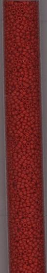 Matsuno 15/0 Round Seed Beads color # 408