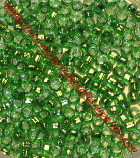 Matsuno 6/0 Seed Beads color # 15A