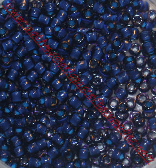 Matsuno 6/0 Seed Beads color # 399H