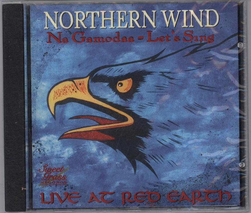 Northern Wind Na Gamodaa-Let's Sing